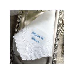 Maid of Honor Handkerchief