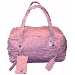 Pink Ferre Handbag