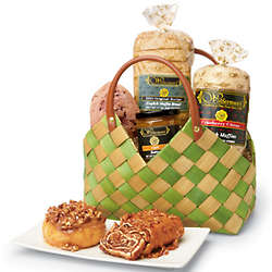 Gourmet Goodies Brunch Gift Tote