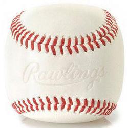 Legends Baseball Paperweight