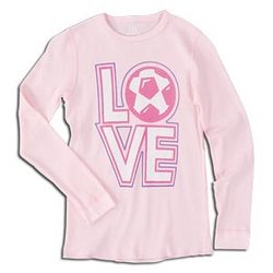 Love Youth/Toddler Thermal