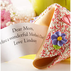 Happy Mother's Day Colossal Fortune Cookie
