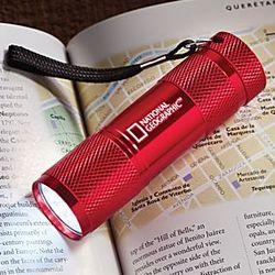 National Geographic Mini-Flashlight