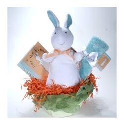 Pat the Bunny Basket