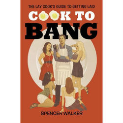 Cook to Bang Cookbook