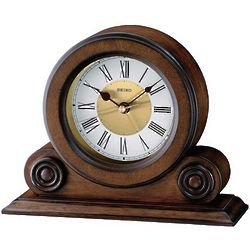 Westfield Alarm Table Clock