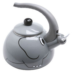 Whistling Elephant Tea Kettle