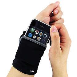 Phone Wrist Wallet