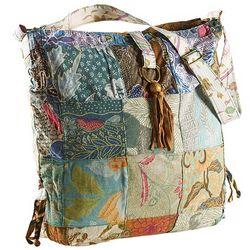 Gypsy Queen Shoulder Bag