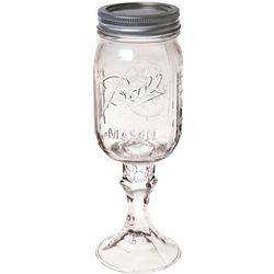 Original Rednek Wine Glass