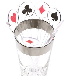 Card Game Stirrers