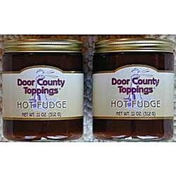 Door County Ice Cream Toppings Gift Set