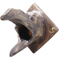 Bronze Raven Doorbell
