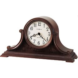 Albright Quartz Mantel Clock
