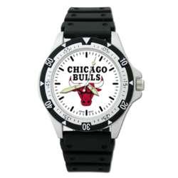 Chicago Bulls Option Watch