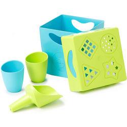 Fantastic Anti-Plastic Beach Toys