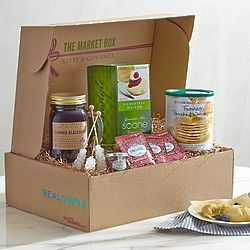 Gourmet Brunch Market Gift Box