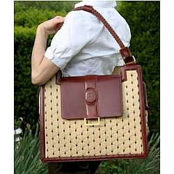 Rutherford Laptop Tote