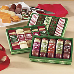 Favorite Fives Sausage Gift Box