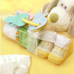 On-the-Go Baby Gift Set