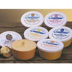 Wisconsin Cheese Spread Gourmet Sampler Pack