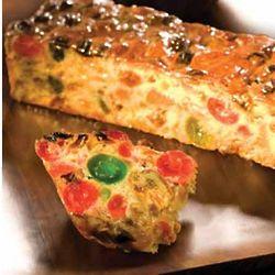 Gourmet Fruit Cake