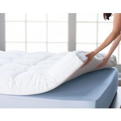 BioSense Memory Foam Mattress Topper