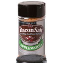 Applewood Bacon Salt
