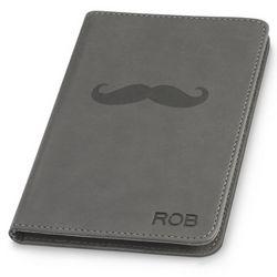 Mustache e-Reader Cover