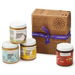 Honey Spread Gift Set