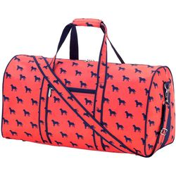 "Dog Days 21"" Duffel Bag"