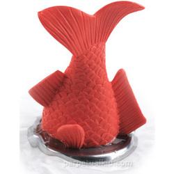 Stuck Goldfish Bath Plug