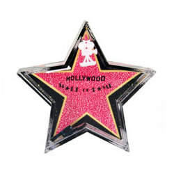 Walk of Fame Star Paper Weight