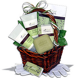 Complete Hand Care Gift Basket™