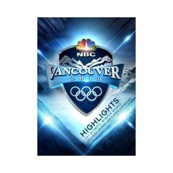2010 Vancouver Olympics DVD