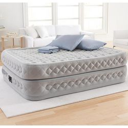 Supreme Queen Elevated Air Bed