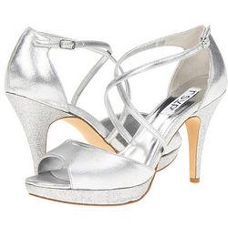 Jilli Bridal Shoes