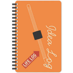 Idea Life Log Journal