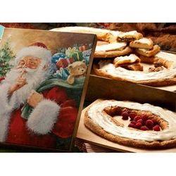Christmas Kringle Gift Box
