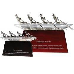 Motivational Teamwork Award