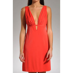 Aphrodite Short Chemise Gown