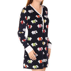 Sheepy Sweaters Nightshirt