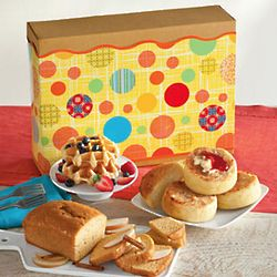 Create-Your-Own 3-Bread Selection Gift Box