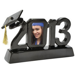 Personalized 2013 Graduation Frame