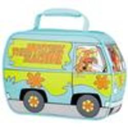 Scooby Doo and the Mystery Machine Thermos and Lunchbox