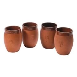 Spanish Sangria Ceramic Cups