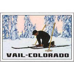 Vail Colorado Sign