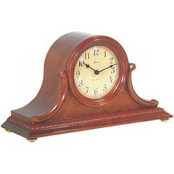 Scottsville Cherry Mantel Clock