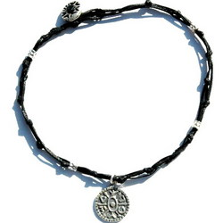 Gate Opening King Solomon Seal Anklet