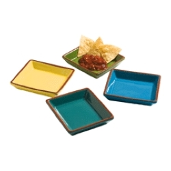 Spanish Tapas Ceramic Serving Platters